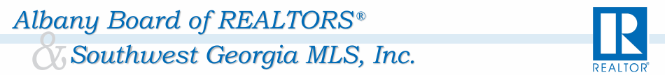 Albany Board of REALTORS® & Southwest GA MLS